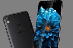 TECNO Camon i with 18:9 'FullView' display launched, priced at Rs...