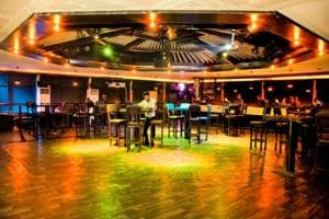 Looking for a one-stop place to groove and dine in Mumbai? This may be...