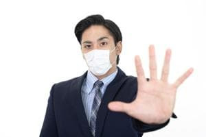 Airborne: No need for coughing or sneezing, flu may spread just by...