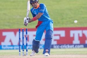 ICC U-19 World Cup: Shubman Gill heroics cheered on by bleary-eyed dad