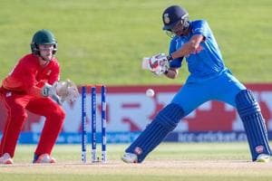 ICC U-19 Cricket World Cup: Shubman Gill, Anukul Roy shine as India...