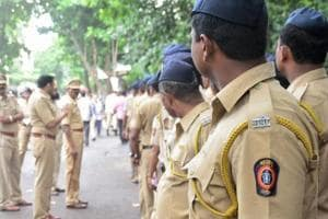 649 complaints filed against police officers in Maharashtra in one...