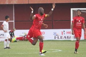 I-League: Churchill Brothers score first home win vs Shillong Lajong...