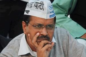 Office of profit row: Congress, BJP demand Delhi CM Kejriwal's...