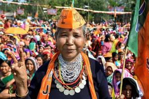 Tripura elections: BJP inches closer to pre-poll alliance with tribal...