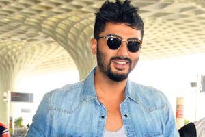 Long drive not my idea of romance, says Arjun Kapoor