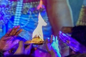 Dalits enter temple in Gujarat village to protest discrimination