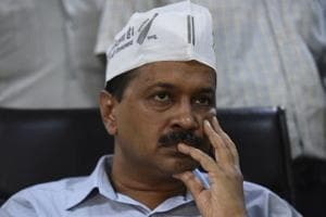 Chief minister Arvind Kejriwal responded on Twitter by declaring that truth would prevail.