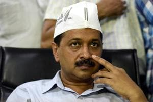 Office of profit: AAP MLAs move HC against EC recommendation to...