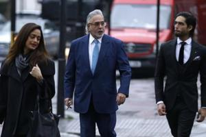 Bengaluru court issues arrest warrants against Mallya, others for...