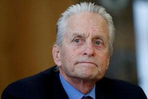 He unzipped his chinos, his voice cracked: Michael Douglas accused of...
