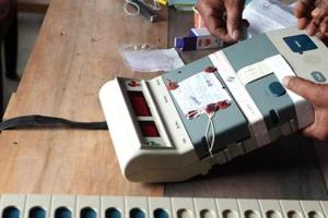 EVMs to have candidates' pictures in Rajasthan by-elections