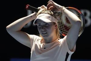 Australian Open: Ruthless Elina Svitolina ends Marta Kostyuk's dream...