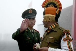 Will keep building infrastructure in Doklam, India should not comment:...