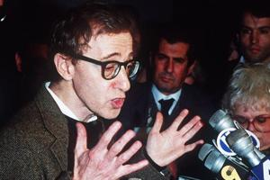 Woody Allen: From voice of a generation to alleged child molester