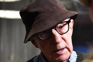 Woody Allen responds to Dylan Farrow's allegations: I never molested...