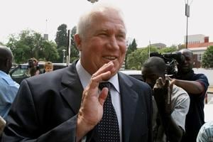 Zimbabwe leader Roy Bennett, killed in copter crash, was 'sharpest...
