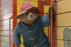 Paddington 2 just broke the record for the highest rated movie in...