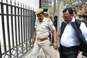 Third FIR filed against Yadav Singh, Noida's ex-chief engineer