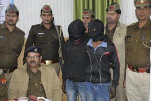 Ghaziabad: Two men arrested for murdering friend