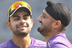 Harbhajan Singh offers support to under-fire Virat Kohli, Indian...