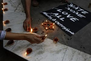 Video of Rajasthan man hacking, burning alive a Muslim 'horrendous':...