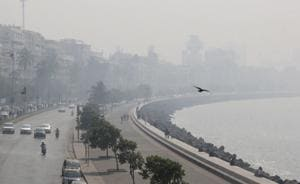Researchers from the System of Air Quality Weather Forecasting and Research (SAFAR) said high pollution levels are expected to continue till Friday.