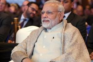 No plans of PM Modi holding bilateral meet with Pak PM Abbasi at...