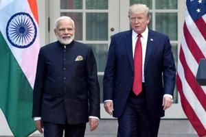 Improved Indo-US ties not property of one person, or party in either...