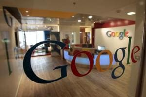 Google announces patent agreement with Tencent, amid China push