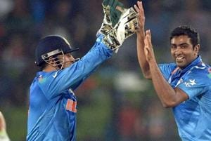 MS Dhoni reveals CSK will bid for 'local boy' Ravichandran Ashwin in...