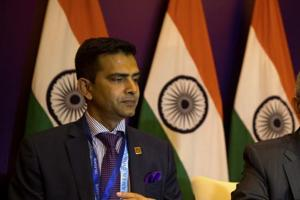 India, China have established mechanisms to resolve any...