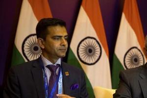 External affairs ministry spokesperson Raveesh Kumar said the AG membership will help establish India's credentials further.