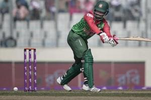 Shakib Al Hasan, Tamim Iqbal guide Bangladesh to record win over Sri...