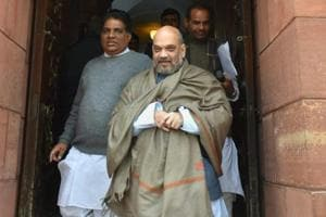 Sohrabuddin case: PIL against CBI for not challenging Amit Shah's...