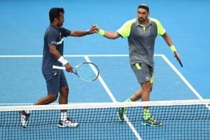 Leander Paes-Purav Raja enter 3rd round of Australian Open after...