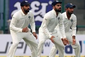 Former South Africa wicketkeeper Mark Boucher feels the Indian cricket team's below-par slip fielding proved to be one of the major factors in its Test series loss against SouthAfrica.