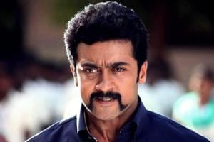 Suriya advises fans to use their time productively after they attack...