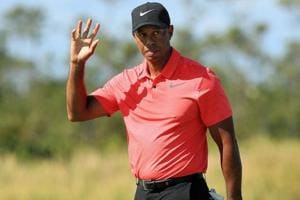 Tiger Woods to face Jon Rahm, Hideki Matsuyama at Farmers Insurance...