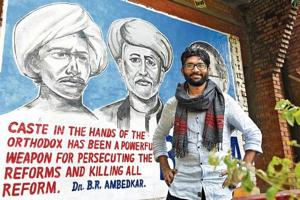 From a Dalit activist to Gujarat MLA: Tracking Jignesh Mevani's...