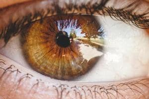 Medication used to lower cholesterol levels may also protect eyes
