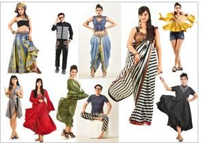 Tribal influences are visible in all kinds of outfits these days and here's how you can wear them.