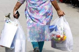 The Maharashtra government intends to ban disposable plastic items across the state from March this year.