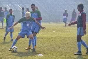 I-League: Mohun Bagan, East Bengal bank on untested imports in Kolkata...