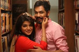 Hiphop Tamizha to share profits from Meesaya Murukku album with his...