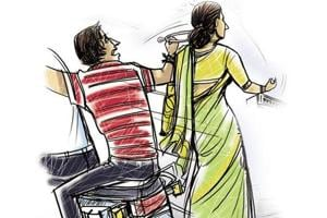 Chandigarh: Motorcycle-borne snatchers target two woman in 30...