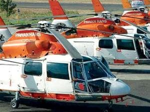 Pawan Hans crash aftermath: ONGC explores technology to track errors...