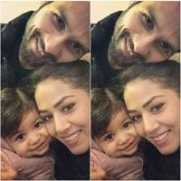 Shahid Kapoor, Mira Rajput's daughter Misha is trying to step into...