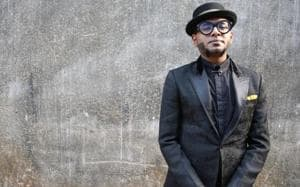Want to keep my voice fresh like AR Rahman: Benny Dayal