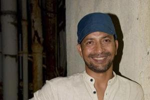 Deepak Dobriyal started acting in films in 2003 with his debut in Vishal bharadwaj's film, Maqbool.
